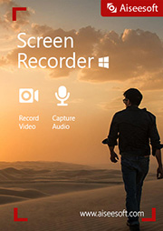 Aiseesoft Mac Screen Recorder Review